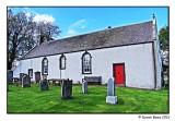 Kilmany Churchyard