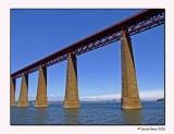 Almost The Forth Bridge!