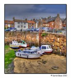 Chaos In Crail