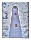 Barns Ness Lighthouse