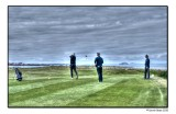 'Fore!'