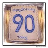 Up To Ninety