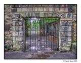 The Covenanter's Prison