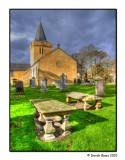 Wester Churchyard