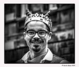 The Monochrome King