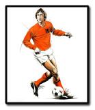 Johann Cruyff (1947-2016)