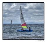 An Afternoon Sail