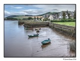 Boats On The Tay