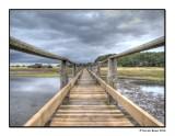 The Footbridge To Enchantment