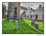 Abernethy Churchyard