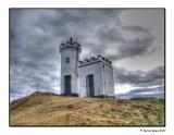 Elie Ness Lighthouse