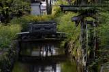 Matsuo Taisha Shrine at Kyoto