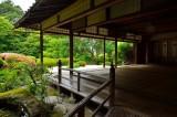 Shisen-Do at Kyoto