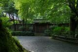 Kozanji Temple at Kyoto