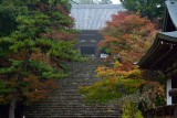 Jingo-ji Temple at Kyoto