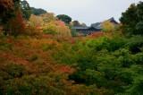 Tofuku-ji Temple at Kyoto 2014