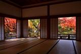 Hokyo-in Temple at Kyoto 2014