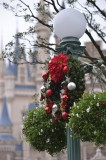 Tokyo Disneyland  Christmas Fantasy 2015