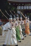 Busha-shinji in Kamigamo Shrine KYOTO