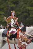 Jidai Matsuri at Kyoto