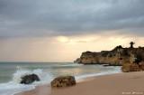 Armação de Pera - Algarve - praia