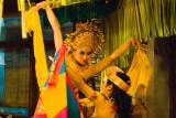 Dancers Sanur Bali Indonesia