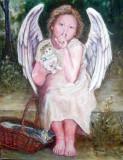 shhhh angel