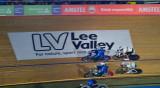 Six Day Race London Velodrome
