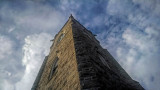 First Presbyterian Church Steeple