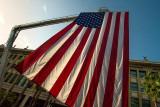 Hook, Ladder, & Flag