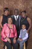 The Peeler Family