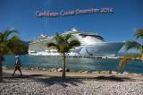 Caribbean Cruise December 2014