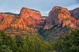 Kolob Canyon Viewpoint