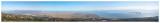 El delta de l'Ebre des de la Foradada (Sant Carles de la Ràpita / Ulldecona / Serra del Montsià / Montsia)