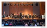 Concert banda de Rossell al Palau de Congresos de Peníscola. Novembre 2014