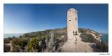 Torre Badum. Peníscola. Baix Maestrat. Castelló.