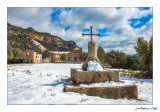 Sant Domingo (Vallibona / Ports / Castelló)