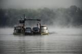 Boone 7 Foggy Run