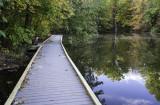 Powel Crosley Lake New Walkway