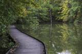 Old Powel Crosley Lake Walkway