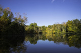 Autumn Powel Crosley Lake