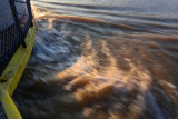 Paddling the Ohio River