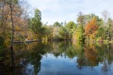 Powel Crosley Lake October 2014