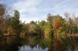 Powel Crosley Lake -  2014