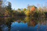 Powel Crosley Lake Autumn 2014