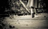 Autumn on the Boardwalk