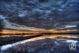 Sunrise, Geneva, New York, Seneca Lake