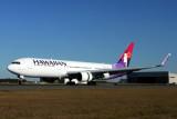 HAWAIIAN BOEING 767 300 BNE RF IMG_0011.jpg