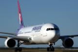 HAWAIIAN BOEING 767 300 BNE RF 5K5A3700.jpg