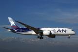 LAN CHILE/LAN